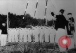 Image of German Naval Cadets Germany, 1943, second 6 stock footage video 65675045541
