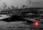 Image of Italian  hospital ship Gradisca Stettin  Germany, 1943, second 11 stock footage video 65675045543