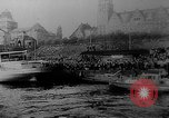 Image of Italian  hospital ship Gradisca Stettin  Germany, 1943, second 12 stock footage video 65675045543