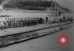 Image of German submarine Germany, 1943, second 5 stock footage video 65675045544