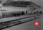 Image of German submarine Germany, 1943, second 6 stock footage video 65675045544