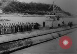 Image of German submarine Germany, 1943, second 7 stock footage video 65675045544