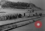 Image of German submarine Germany, 1943, second 8 stock footage video 65675045544