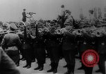 Image of German submarine Germany, 1943, second 10 stock footage video 65675045544