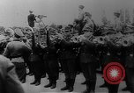 Image of German submarine Germany, 1943, second 11 stock footage video 65675045544