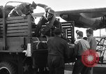 Image of B-24 aircraft Europe, 1944, second 1 stock footage video 65675045549