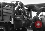 Image of B-24 aircraft Europe, 1944, second 2 stock footage video 65675045549