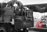 Image of B-24 aircraft Europe, 1944, second 3 stock footage video 65675045549