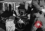 Image of B-24 aircraft Europe, 1944, second 7 stock footage video 65675045549