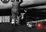 Image of B-24 aircraft Europe, 1944, second 8 stock footage video 65675045549