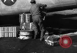 Image of B-24 aircraft Europe, 1944, second 9 stock footage video 65675045549