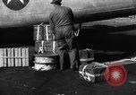 Image of B-24 aircraft Europe, 1944, second 11 stock footage video 65675045549