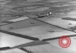 Image of B-24 aircraft Europe, 1944, second 8 stock footage video 65675045550
