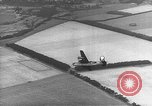 Image of B-24 aircraft Europe, 1944, second 12 stock footage video 65675045550