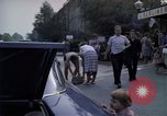 Image of German civilians Berlin Germany, 1961, second 1 stock footage video 65675045553