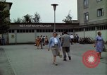 Image of German civilians Berlin Germany, 1961, second 3 stock footage video 65675045554