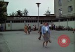 Image of German civilians Berlin Germany, 1961, second 4 stock footage video 65675045554