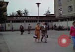 Image of German civilians Berlin Germany, 1961, second 12 stock footage video 65675045554