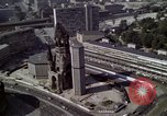 Image of remains in Berlin city Berlin Germany, 1961, second 4 stock footage video 65675045555