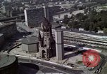 Image of remains in Berlin city Berlin Germany, 1961, second 7 stock footage video 65675045555
