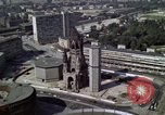 Image of remains in Berlin city Berlin Germany, 1961, second 8 stock footage video 65675045555