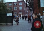 Image of German civilians Berlin Germany, 1961, second 5 stock footage video 65675045556