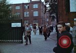 Image of German civilians Berlin Germany, 1961, second 6 stock footage video 65675045556