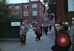 Image of German civilians Berlin Germany, 1961, second 7 stock footage video 65675045556