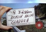 Image of Autobahn Berlin Germany, 1961, second 1 stock footage video 65675045558