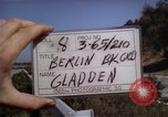 Image of Autobahn Berlin Germany, 1961, second 2 stock footage video 65675045558
