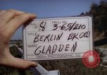 Image of Autobahn Berlin Germany, 1961, second 3 stock footage video 65675045558