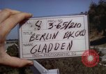 Image of Autobahn Berlin Germany, 1961, second 4 stock footage video 65675045558