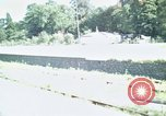 Image of marshaling yard Berlin Germany, 1961, second 2 stock footage video 65675045566