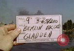 Image of water filter plant Berlin Germany, 1961, second 2 stock footage video 65675045569