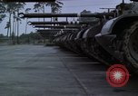 Image of military tanks Berlin Germany, 1961, second 11 stock footage video 65675045571
