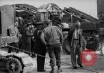 Image of Reginald Whitakar Berlin Germany, 1948, second 4 stock footage video 65675045574