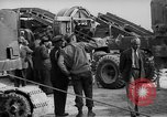 Image of Reginald Whitakar Berlin Germany, 1948, second 5 stock footage video 65675045574