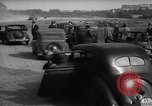 Image of Reginald Whitakar Berlin Germany, 1948, second 4 stock footage video 65675045575