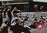 Image of B-17s return from bombing mission United Kingdom, 1943, second 12 stock footage video 65675045583