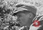 Image of German soldiers Eastern Front, 1941, second 1 stock footage video 65675045593