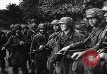 Image of German soldiers France, 1944, second 1 stock footage video 65675045595