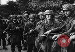 Image of German soldiers France, 1944, second 2 stock footage video 65675045595
