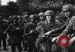Image of German soldiers France, 1944, second 3 stock footage video 65675045595