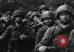 Image of German soldiers France, 1944, second 4 stock footage video 65675045595