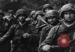 Image of German soldiers France, 1944, second 5 stock footage video 65675045595