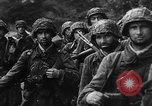 Image of German soldiers France, 1944, second 6 stock footage video 65675045595