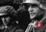 Image of German soldiers France, 1944, second 7 stock footage video 65675045595
