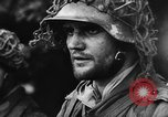 Image of German soldiers France, 1944, second 8 stock footage video 65675045595