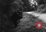 Image of German soldiers France, 1944, second 4 stock footage video 65675045596