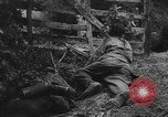 Image of German soldiers France, 1944, second 5 stock footage video 65675045596